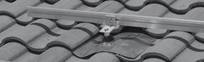 Sealing Roof Penetrations