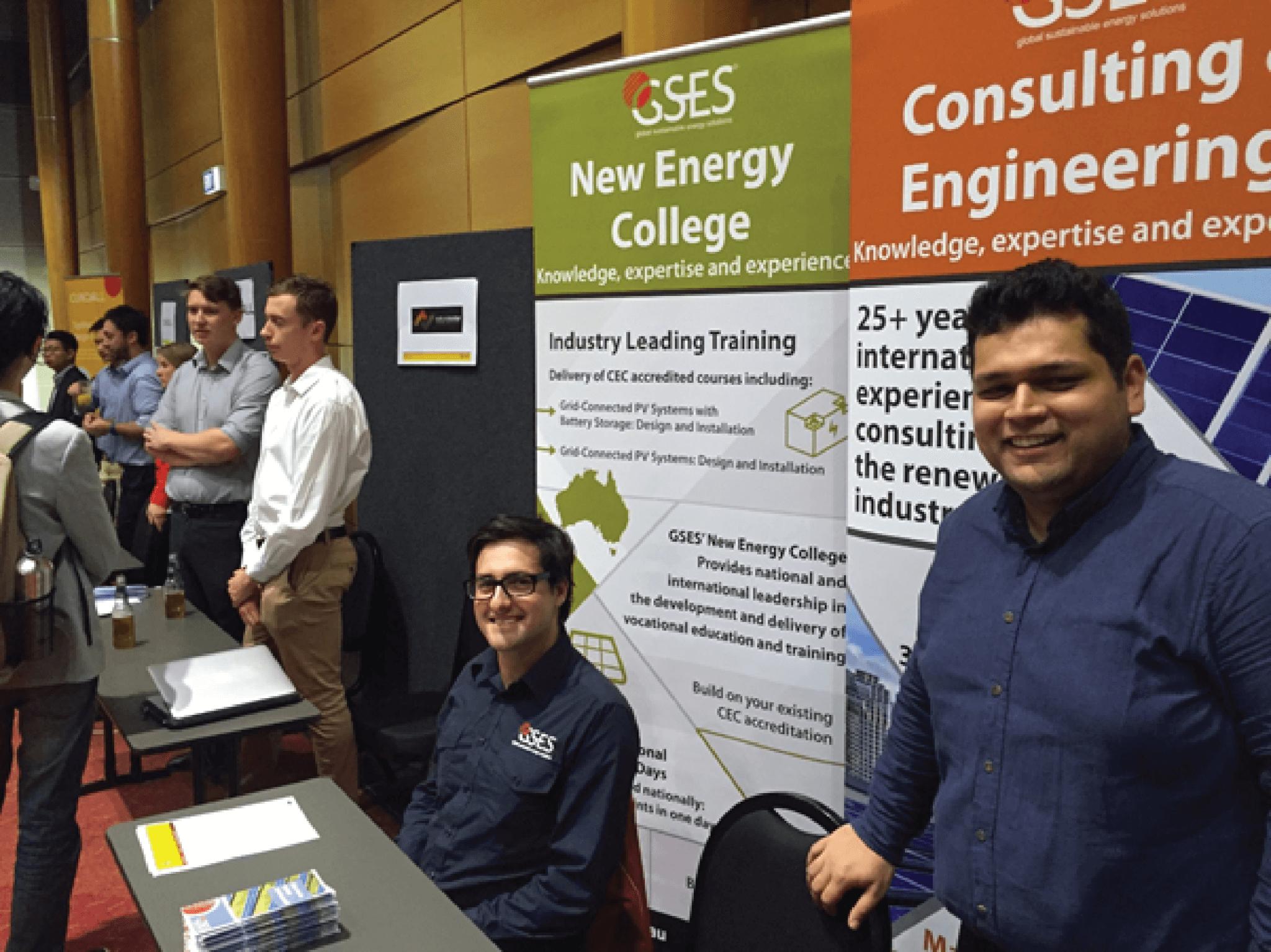 UNSW Student Meet Industry Night