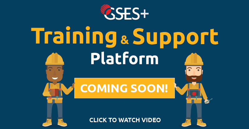 GSES+ The New Online Training Platform for the Renewable Energy