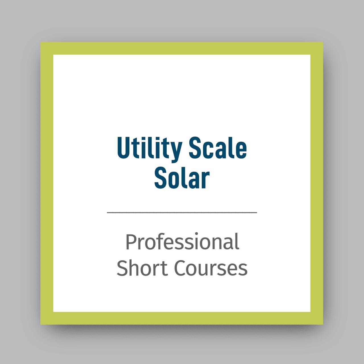 Utility-Scale-Solar