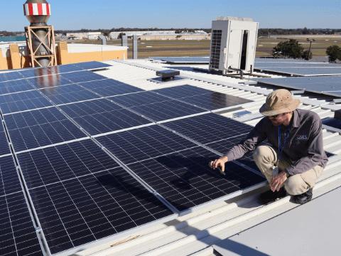Commercial Solar Inspector job in Australia